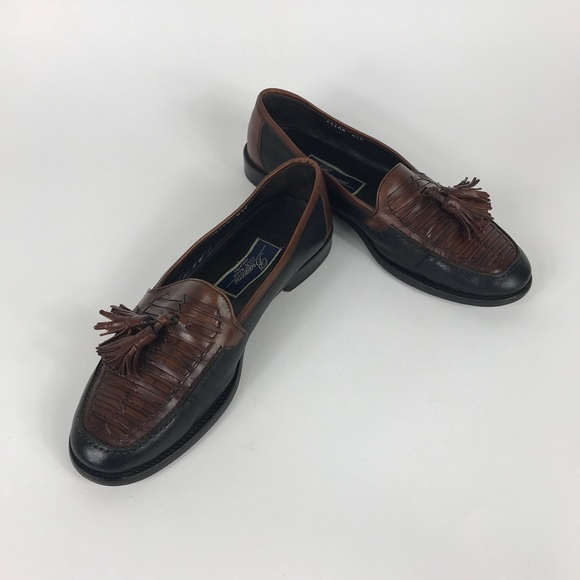 7dc82f40111 Cole Haan Other - Men s Cole Haan Bragano Italy Weave loafer 8.5 D